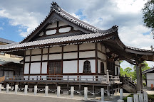 Sekidenji Temple, Hino, Japan