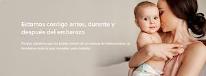 Mamás Primerizas   Ser Madre Perú 0