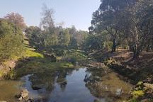 Hays Paddock, Kew East, Australia