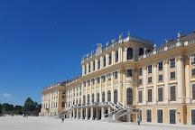 Palmenhaus, Vienna, Austria