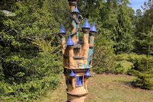 Polly Hill Arboretum, West Tisbury, United States
