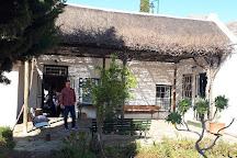 Joubert House, Montagu, South Africa