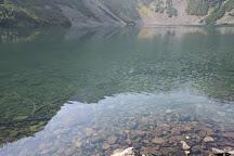 Rainy Lake, North Cascades National Park, United States