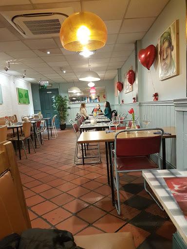 Kitch Restaurant, Belfast