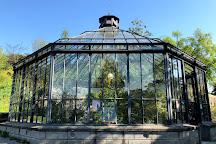 Old Botanical Garden, Zurich, Switzerland