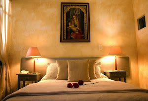 Andean Wings Boutique Hotel 8