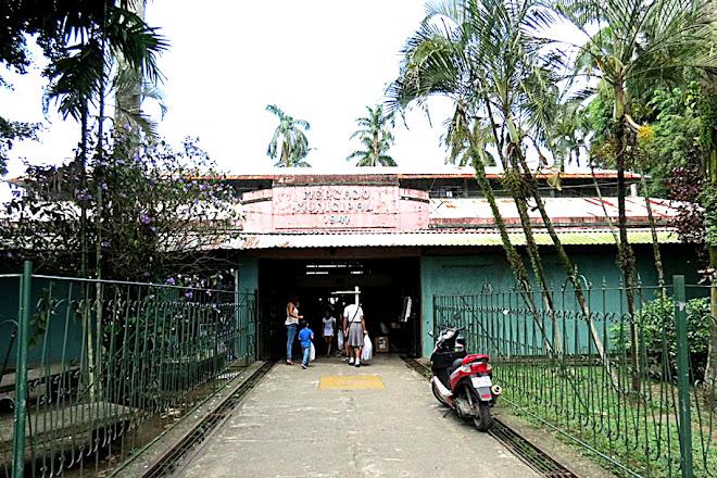 Resultado de imagen para MERCADO MUNICIPAL DE LIMÓN, COSTA RICA