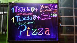 Punto Pizzero 4