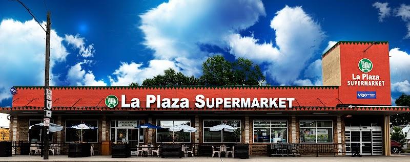 La Plaza Supermarket