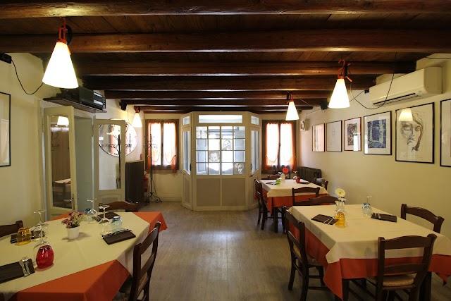 Bar Osteria Morin