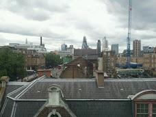 Barbican Centre london