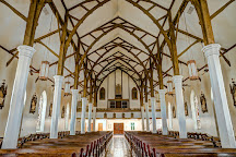St. Louis Catholic Church, Castroville, United States