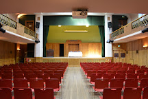 Conway Hall, London, United Kingdom