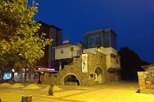 Memorial House of Mother Teresa, Skopje, Republic of Macedonia
