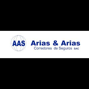 Arias y Arias Corredores de Seguros 1