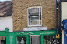 The Cheese Box, Whitstable, United Kingdom