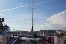 Caseneuve Maxi Catamaran, Saint-Tropez, France