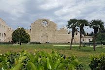 Chiesa di San Giovanni Alle Catacombe, Syracuse, Italy