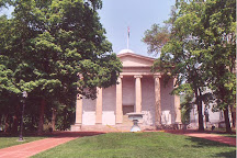 Thomas D. Clark Center for Kentucky History, Frankfort, United States