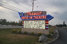 Transit Drive-In, Lockport, United States