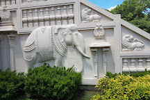 Sri Ganesha Temple, Nashville, United States