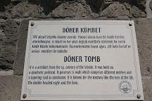 Doner Kumbet, Kayseri, Turkey