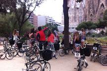 OK Barcelona Tours, Barcelona, Spain