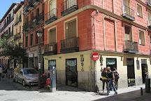 D'Mystc Terraza, Madrid, Spain