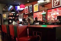 Yoka Sports Bar, Libreville, Gabon