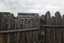 Reconstruction of the 13th and 14th Century Craftsmen's Yards in Kernavė, Lithuania