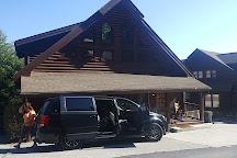 Gatlinburg Golf Course, Pigeon Forge, United States