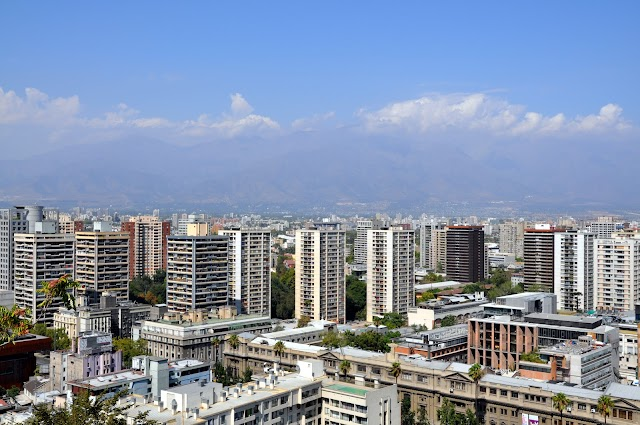 Santiago (Santiago de Chile)