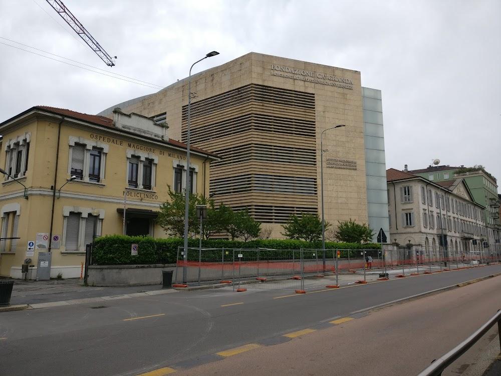 IRCCS Ca' Granda Ospedale Maggiore Policlinico
