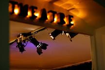 InnovationArt Theatre, Berlin, Germany