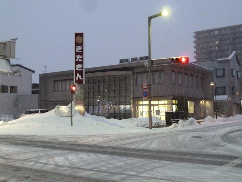 北日本銀行 花巻支店