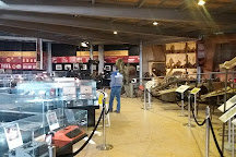 ODTU Science And Technology Museum, Ankara, Turkey