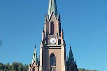 Bragernes Kirke, Drammen, Norway
