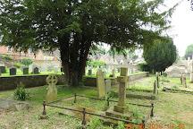 Church of Mary Magdalene, Geddington, United Kingdom