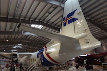 The Aviation Museum, Akureyri, Iceland