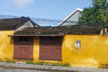 The Tran Family Home and Chapel, Hoi An, Vietnam