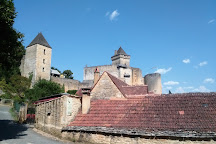 Chateau de Castelnaud, Castelnaud-la-Chapelle, France