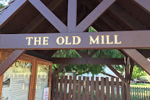 The Old Mill, South Perth, Australia