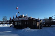 Sami Siida, Alta, Norway