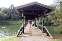 Parque Passauna, Curitiba, Brazil