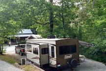 Black Rock Mountain State Park, Mountain City, United States