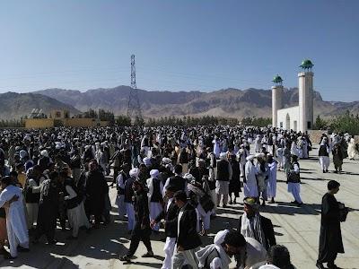 مسجد عیدگاه زیارتجاه