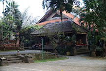 Agung Rai Museum of Art (ARMA), Ubud, Indonesia