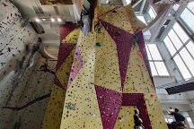 Lakeland Climbing Centre, Kendal, United Kingdom