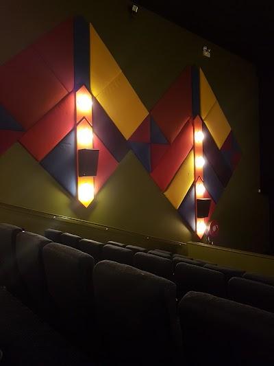 Majestic Cinemas - Singleton