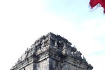 Candi Mendut (Temple), Mendut, Indonesia